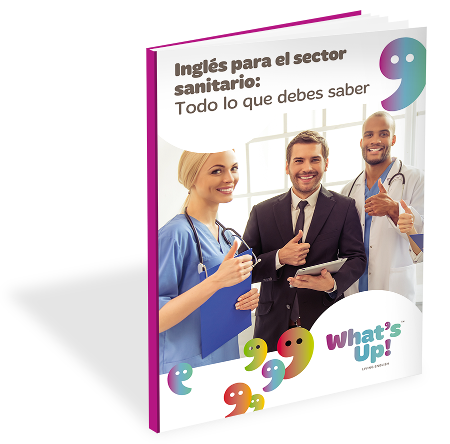 Whats Up_Portada 3D_Ingles para el sector sanitario.png