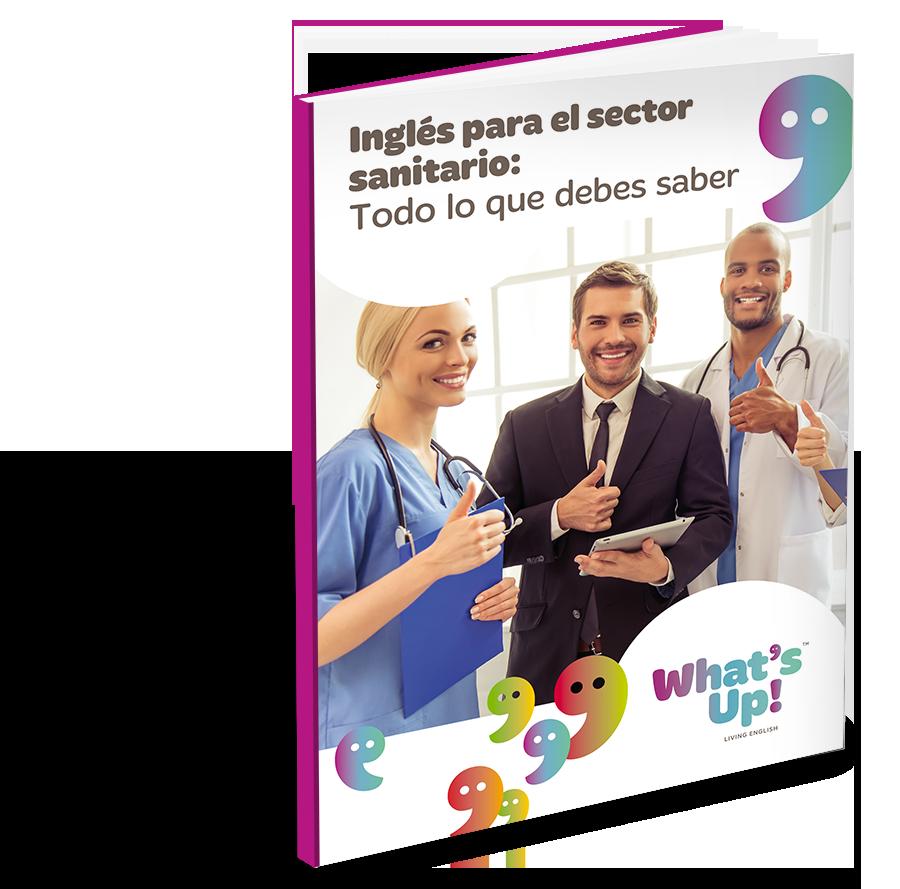 Whats Up_Portada 3D_Ingles para el sector sanitario.png
