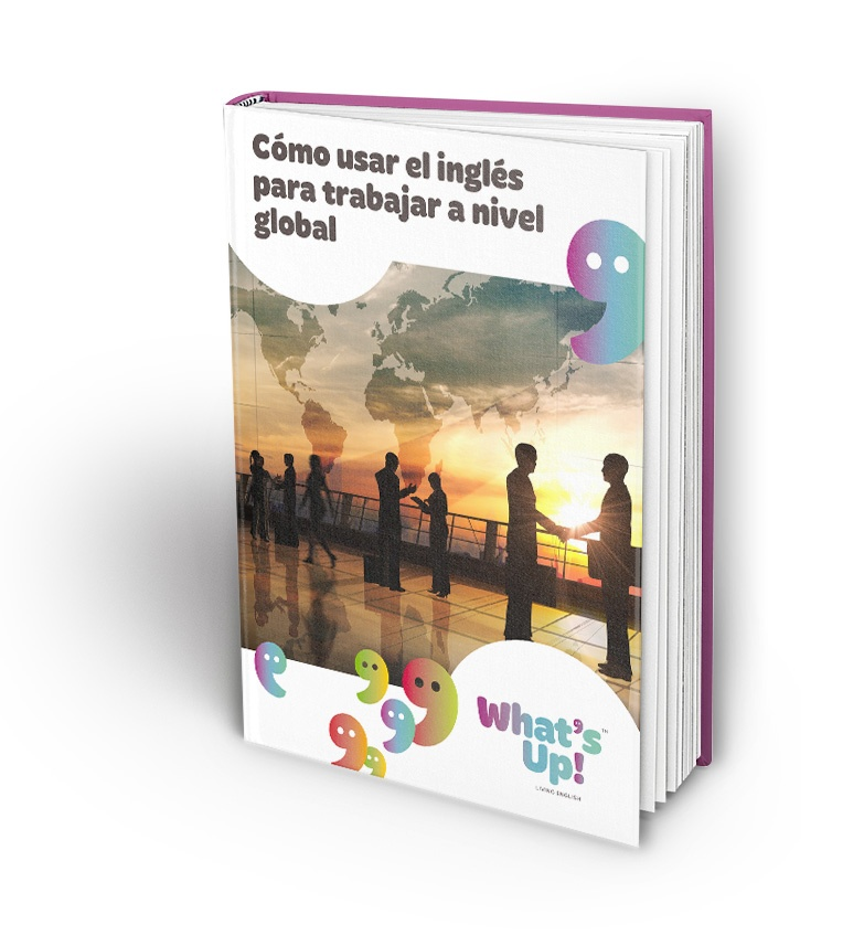 Inglés Trabajar a Nivel Global